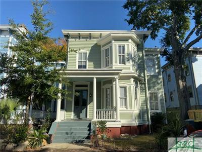 116 E BOLTON ST, Savannah, GA 31401 - Photo 1