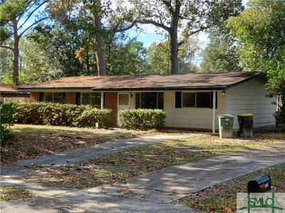 12203 BEDFORD DR, Savannah, GA 31419 - Photo 1