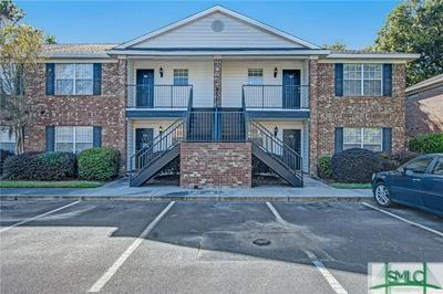 76 AL HENDERSON BLVD UNIT A4, Savannah, GA 31419 - Photo 1