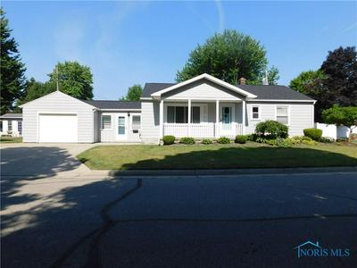 205 DEGROFF AVE, Archbold, OH 43502 - Photo 1
