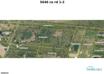 5646 COUNTY ROAD 1 2, Swanton, OH 43558 - Photo 1