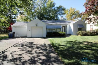 1334 MELVIN DR, Toledo, OH 43615 - Photo 1