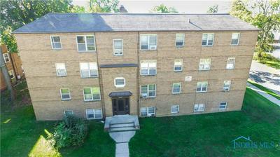 2445 W BANCROFT ST, Toledo, OH 43607 - Photo 1