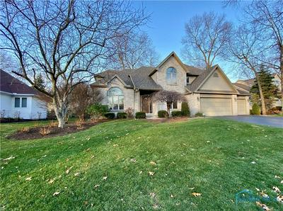 8256 COUNTRY BROOK DR, Holland, OH 43528 - Photo 1
