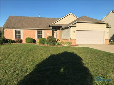 376 BLUE JACKET RD, Perrysburg, OH 43551 - Photo 1