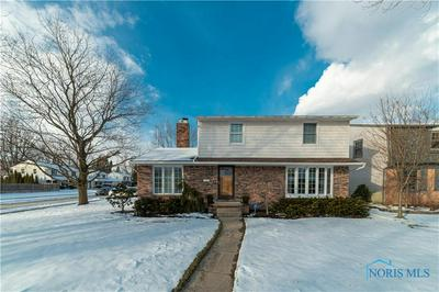 882 MAPLE LN, WATERVILLE, OH 43566 - Photo 1