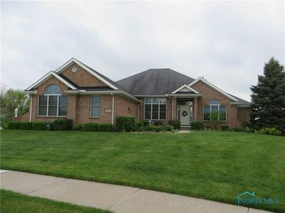 5833 CROSSROADS CT, Waterville, OH 43566 - Photo 1