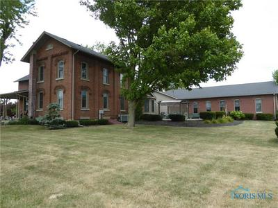 4208 COUNTY ROAD 20, Archbold, OH 43502 - Photo 1