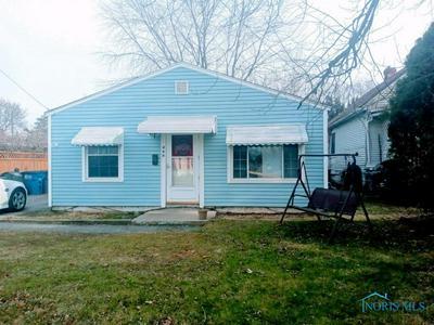 466 N WHEELING ST, Toledo, OH 43605 - Photo 1