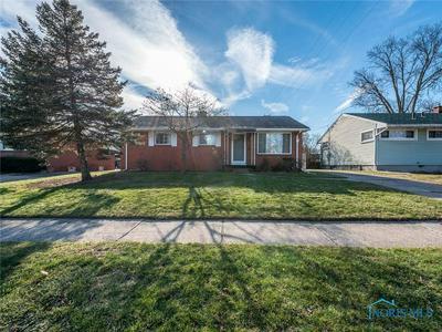 2871 CLAREDALE RD, Toledo, OH 43613 - Photo 1