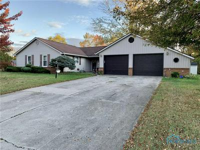 302 NORLICK DR, Bryan, OH 43506 - Photo 1