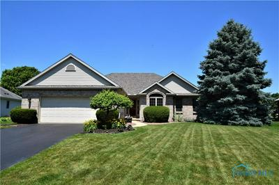 7922 MEAD LN, Holland, OH 43528 - Photo 1