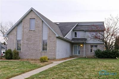 201 HARVEST LN, WATERVILLE, OH 43566 - Photo 1