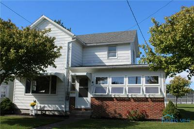 414 S PATTERSON ST, Carey, OH 43316 - Photo 1