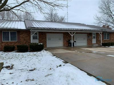 114 S WEST ST, EDGERTON, OH 43517 - Photo 1