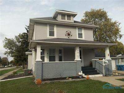 301 E UNION ST, Walbridge, OH 43465 - Photo 1