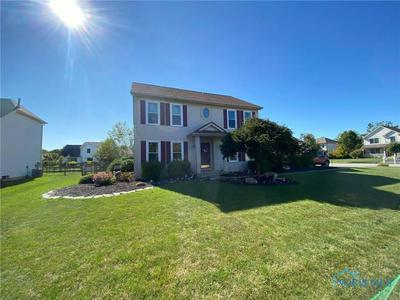 653 STREAMVIEW DR, Perrysburg, OH 43551 - Photo 1