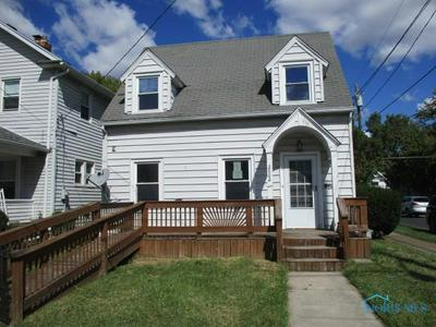 2002 BRUSSELS ST, Toledo, OH 43613 - Photo 2