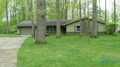 206 WOODLAND DR, Antwerp, OH 45813 - Photo 1
