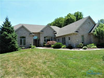 4029 SECLUDED RAVINE CT, Maumee, OH 43537 - Photo 1