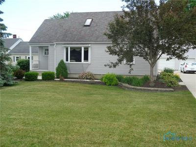 1507 MILLBURY RD, Northwood, OH 43619 - Photo 2