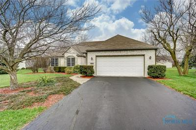 10438 BELMONT MEADOWS LN, PERRYSBURG, OH 43551 - Photo 2