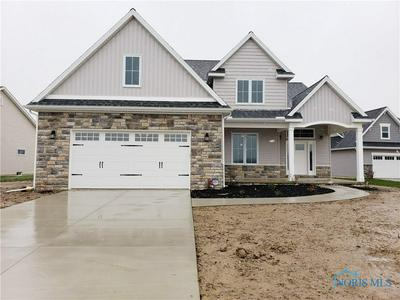 9232 TEN MILE CREEK DR, Sylvania, OH 43560 - Photo 1