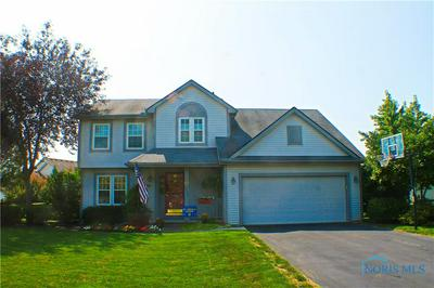 572 STREAMVIEW DR, Perrysburg, OH 43551 - Photo 1