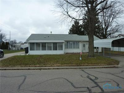 406 PARK ST, ARCHBOLD, OH 43502 - Photo 2