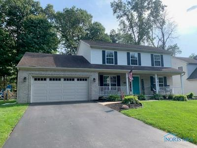 7327 YUNKER LN, Holland, OH 43528 - Photo 1