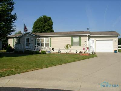 14900 COUNTY ROAD H UNIT 89, Wauseon, OH 43567 - Photo 1