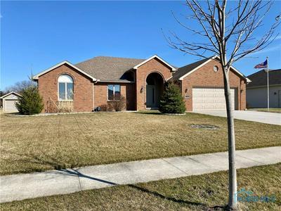 108 PEACHTREE LN, SWANTON, OH 43558 - Photo 1
