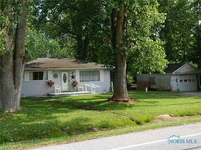 11418 OLD STATE LINE RD, Swanton, OH 43558 - Photo 1