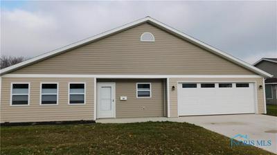 211 WILSON STREET 211, ARCHBOLD, OH 43502 - Photo 1