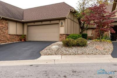 1566 SADDLEBROOK CT # D, Toledo, OH 43615 - Photo 2