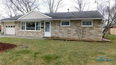 213 DEGROFF AVE, ARCHBOLD, OH 43502 - Photo 2