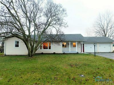 205 WILCH ST, ARLINGTON, OH 45814 - Photo 1