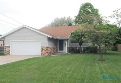 3449 CURTICE RD, Northwood, OH 43619 - Photo 1