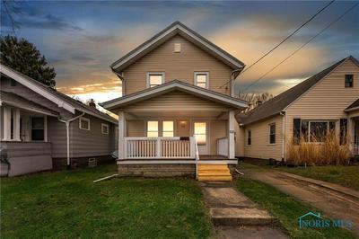 2040 BERKSHIRE PL, Toledo, OH 43613 - Photo 1