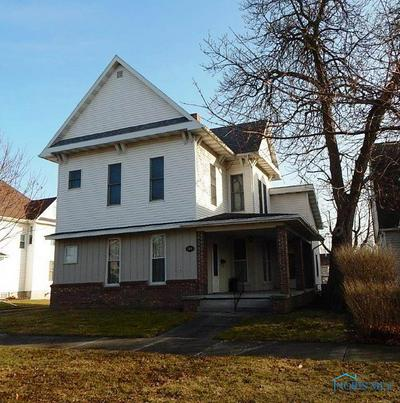 308 CLINTON ST, WAUSEON, OH 43567 - Photo 2