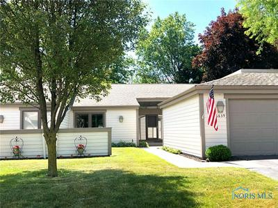 6639 EMBASSY CT # 42, Maumee, OH 43537 - Photo 1