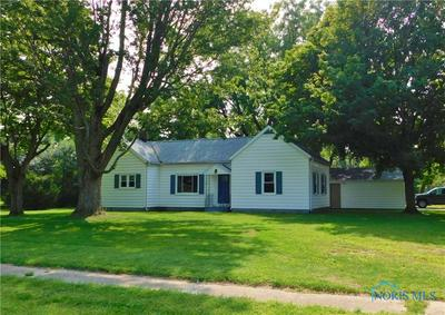 545 W NORTH ST, McClure, OH 43534 - Photo 1