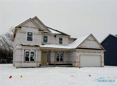 458 HIDDEN VILLAGE CT, Holland, OH 43528 - Photo 1