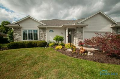 8166 QUARRY VIEW PL, Maumee, OH 43537 - Photo 1