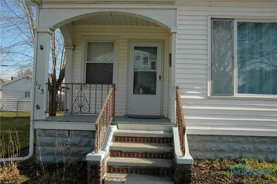 173 OAK ST, Rossford, OH 43460 - Photo 2