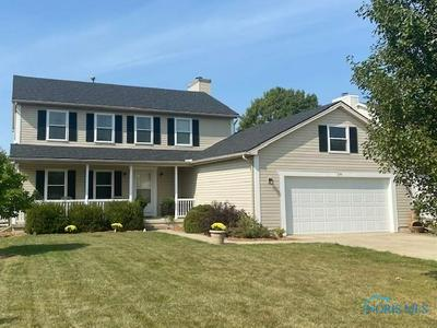 1174 TRICIA CT, Perrysburg, OH 43551 - Photo 1