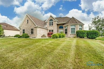 2845 QUARRY RD, Maumee, OH 43537 - Photo 2