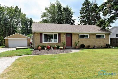 2810 SEAMAN RD, Oregon, OH 43616 - Photo 1