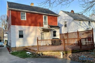 4436 COMMONWEALTH AVE, Toledo, OH 43612 - Photo 2
