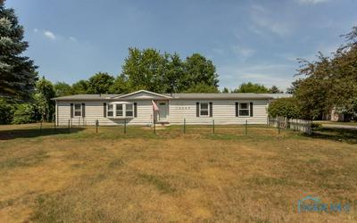 15463 OTSEGO PIKE, Weston, OH 43569 - Photo 1